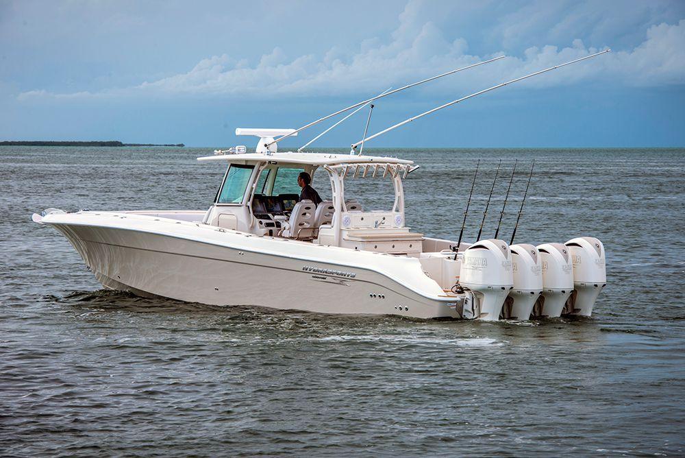 Best Center Console Boats, Fishing Boats | Salt Water Sportsman