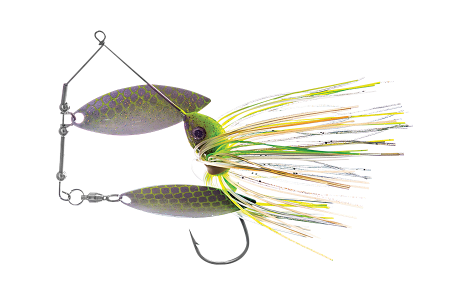 Making Homemade Fishing Lures for Bass | Outdoor Life
