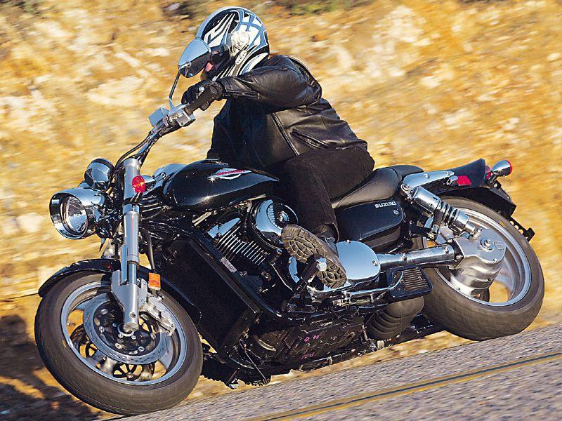 Little Big V-Twins: Harley-Davidson Fat Boy, Kawasaki Vulcan