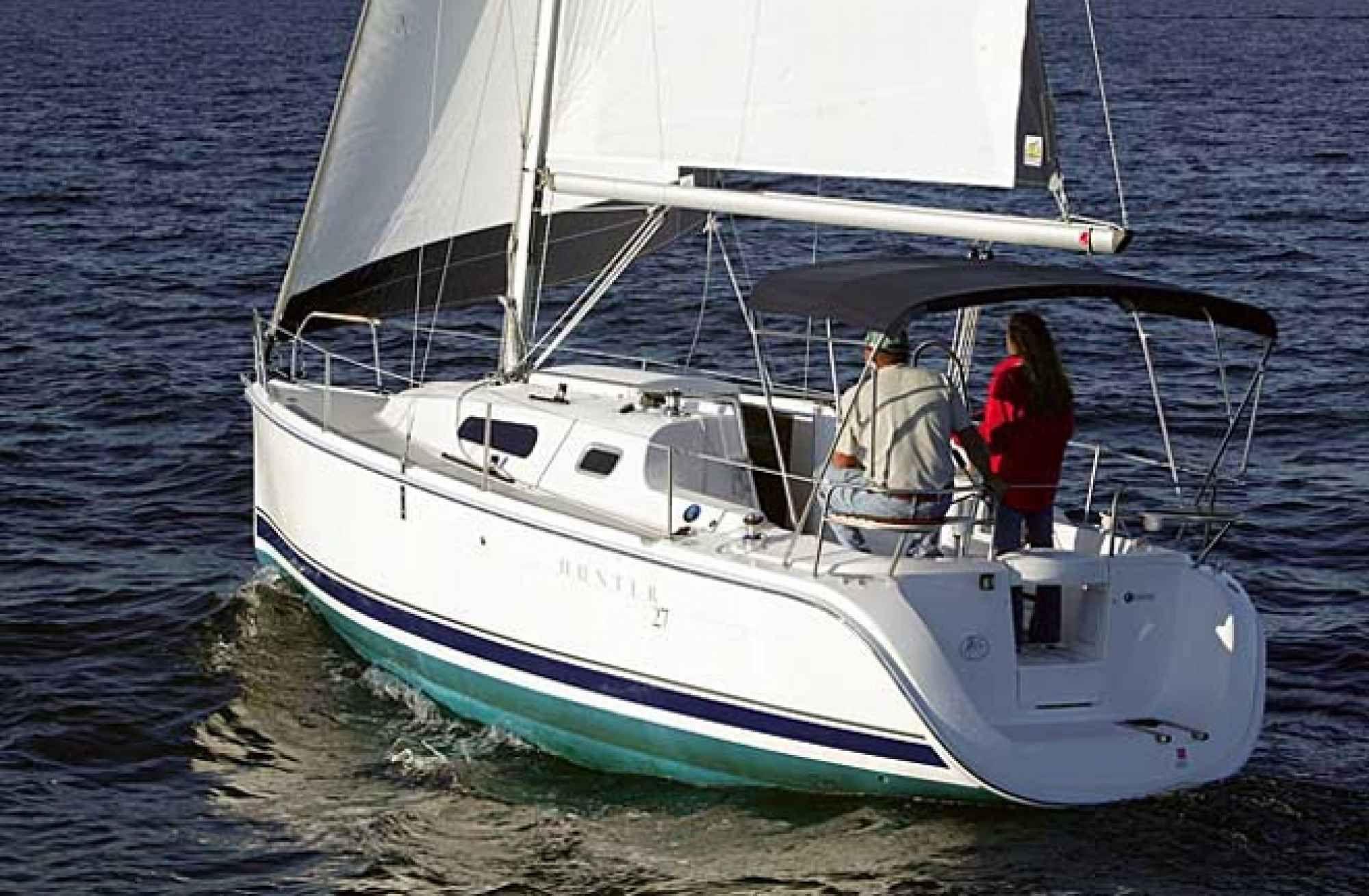 Best Pocket Cruiser Sailboats, Small Cruising Boats | Cruising World