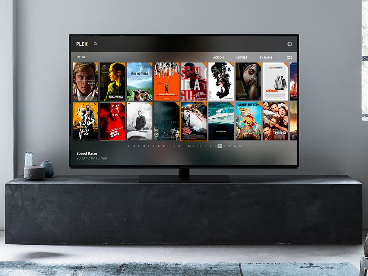 So you bought a smart TV  Now you need these apps  | Popular Science