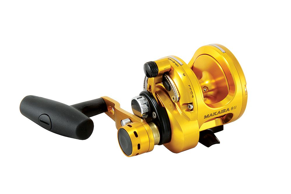 Picking a Conventional Fishing Reel | Sport Fishing Magazine