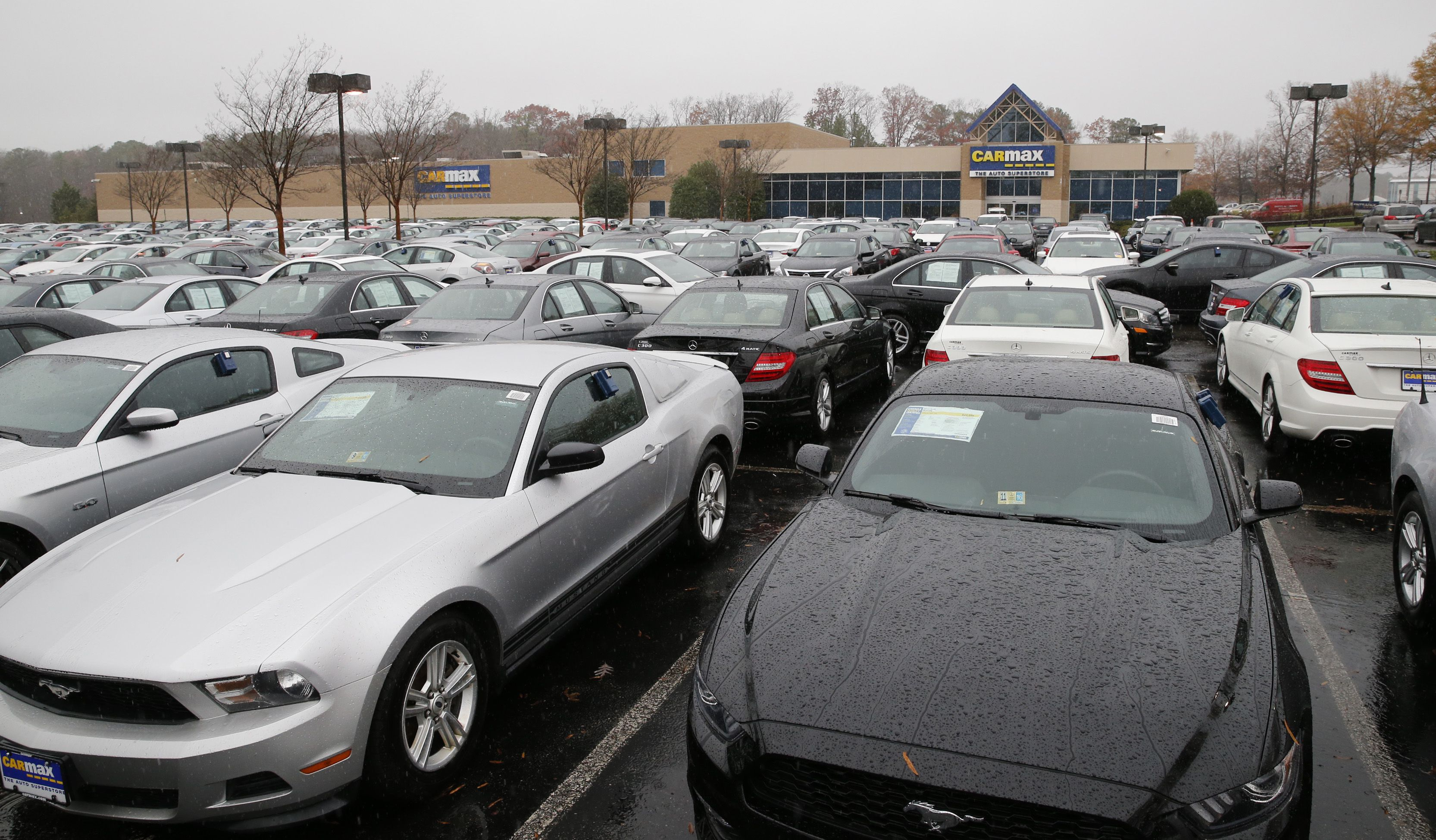 carmax expanding into greater boston market the boston globe the boston globe