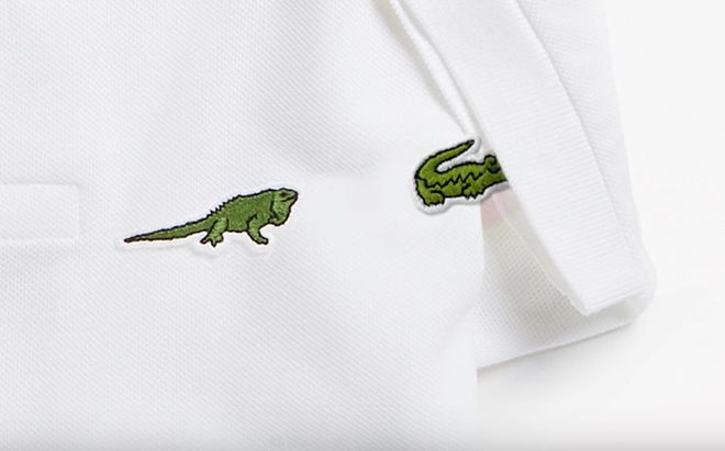 85fe12bfb29 Por estas 10 razones Lacoste reemplazará su logo del cocodrilo