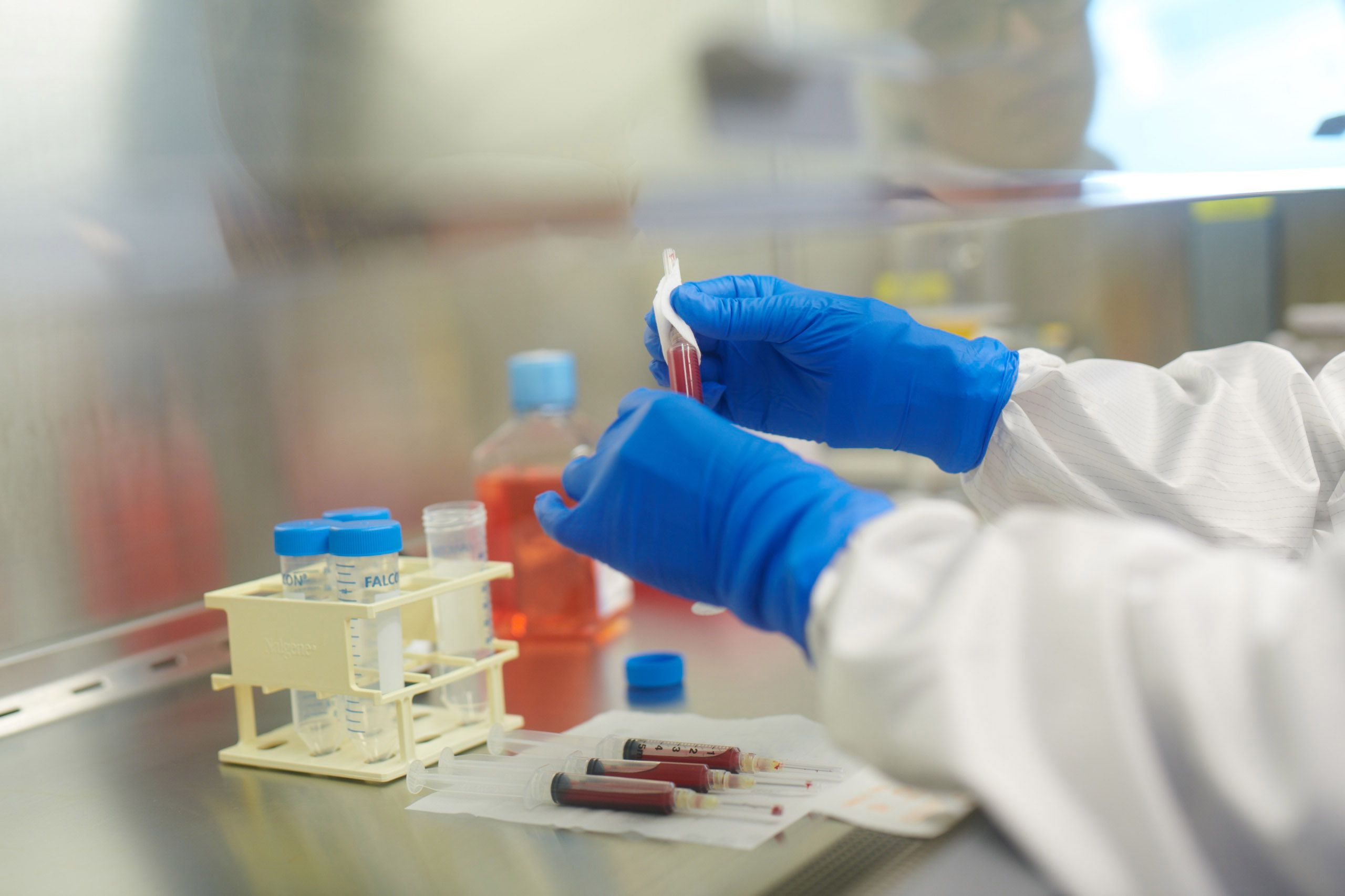 Boston's biotech boom could bring bold new treatments for
