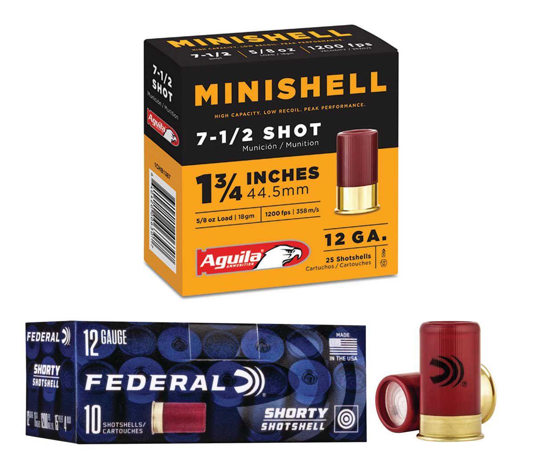 Low Recoil Shotgun Ammo: Better Shooting, Fewer Bad Habits