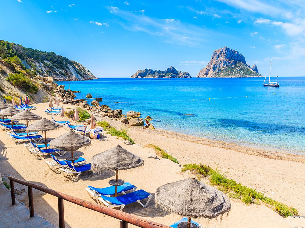 10 Best Beach Vacation Destinations in Europe | Islands