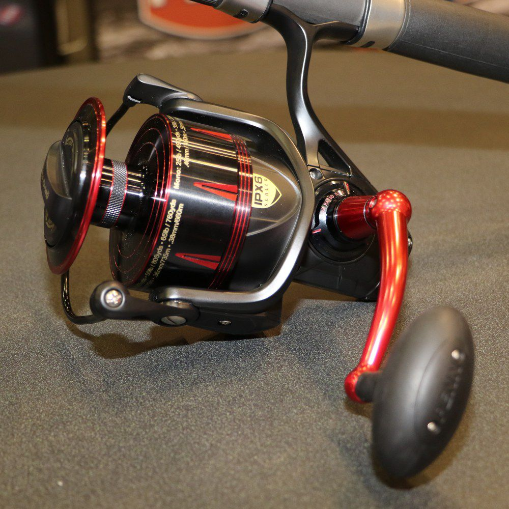 7 New Heavy-Duty Spinning Reels for 2018 | Sport Fishing