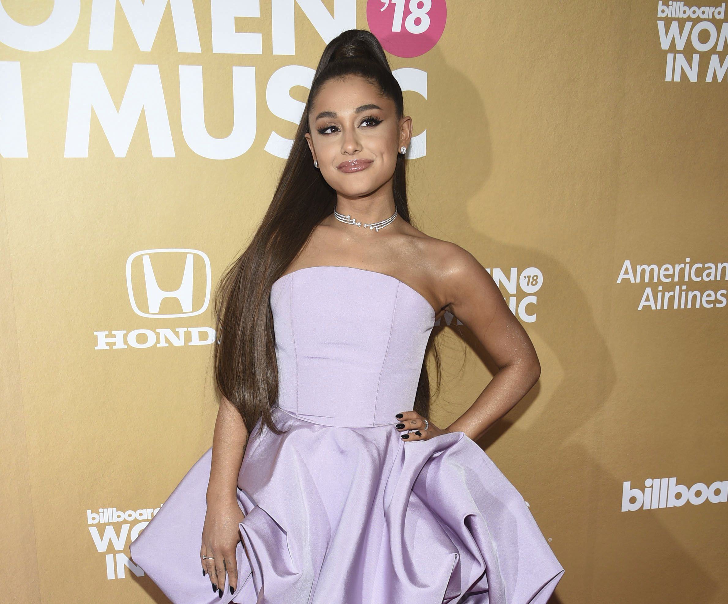 9+ Ariana Grande Grammys 2019 Dress