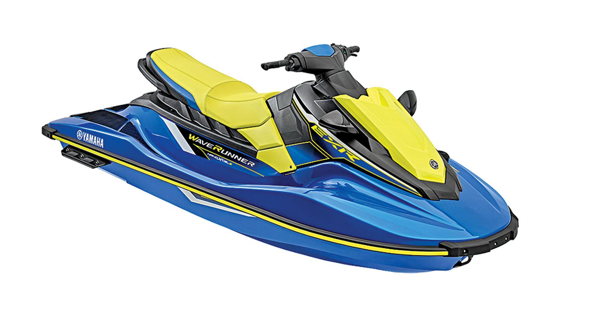 Personal Watercraft   Boating Magazine