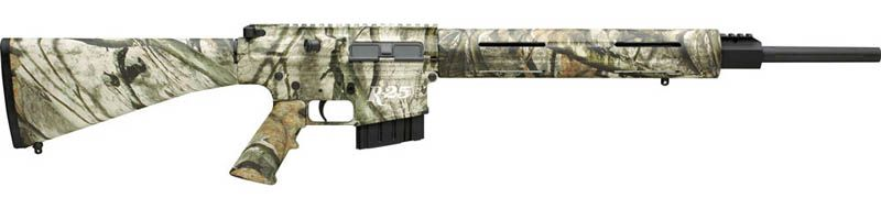 The Most Versatile Semi-Automatic Rifles | Outdoor Life