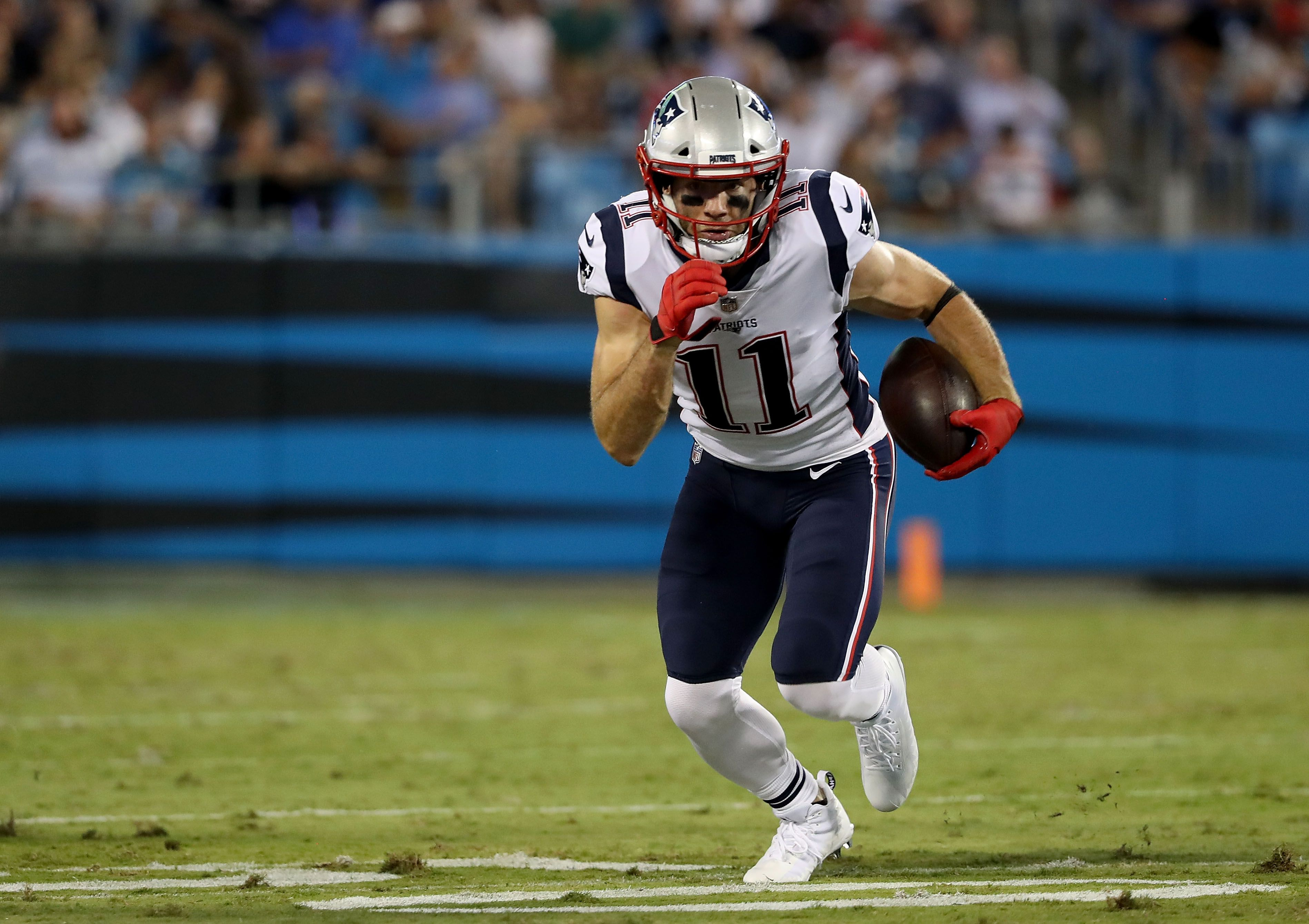 e1174ef3a What fantasy football experts have to say about the Patriots' wide receivers