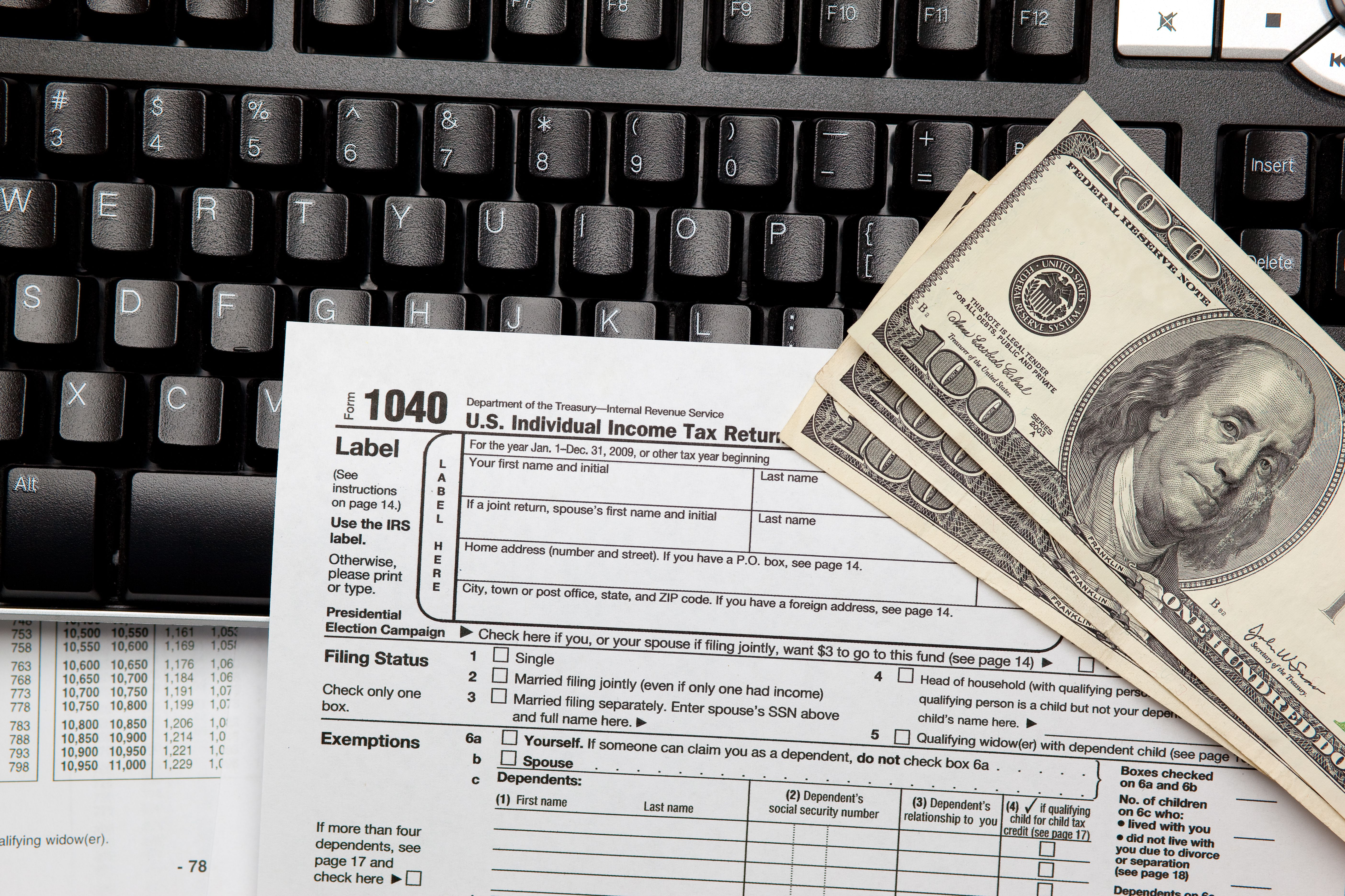 Setting up an IRS online account is well worth your while
