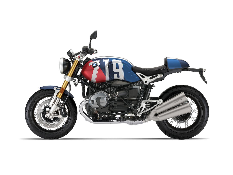 2019 BMW R nineT | Cycle World