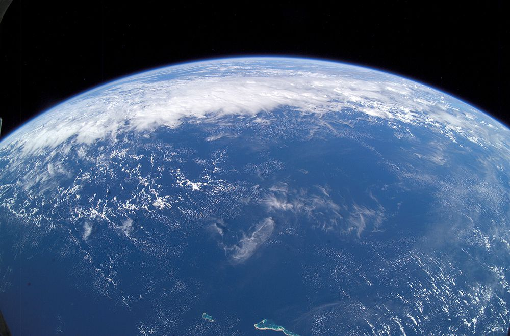 The origins of Earth's water are a big mystery—but we may