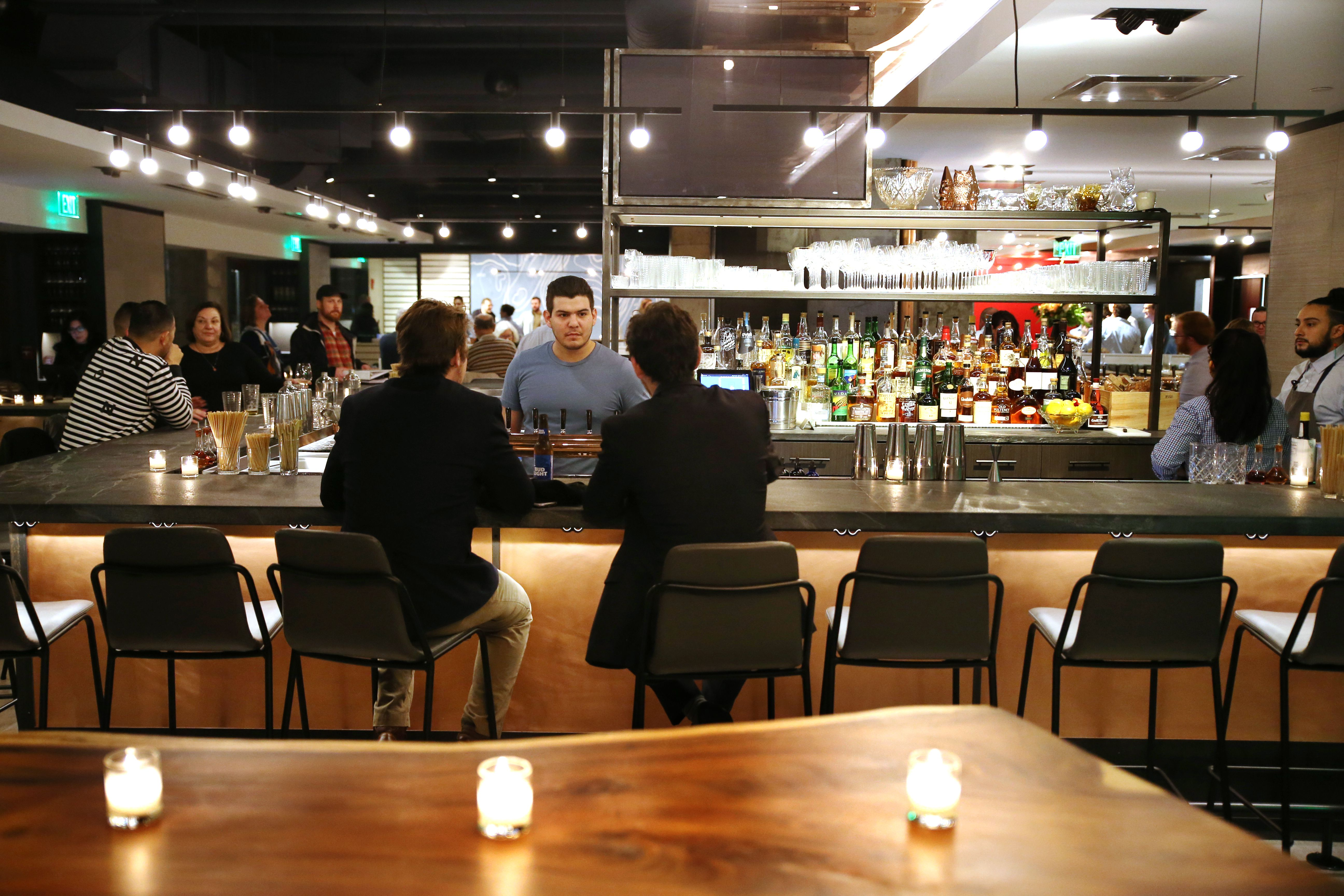The 37 Best New Restaurants In Boston And The Suburbs The