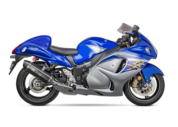 Top Performance Mods For The Suzuki Hayabusa | Motorcyclist