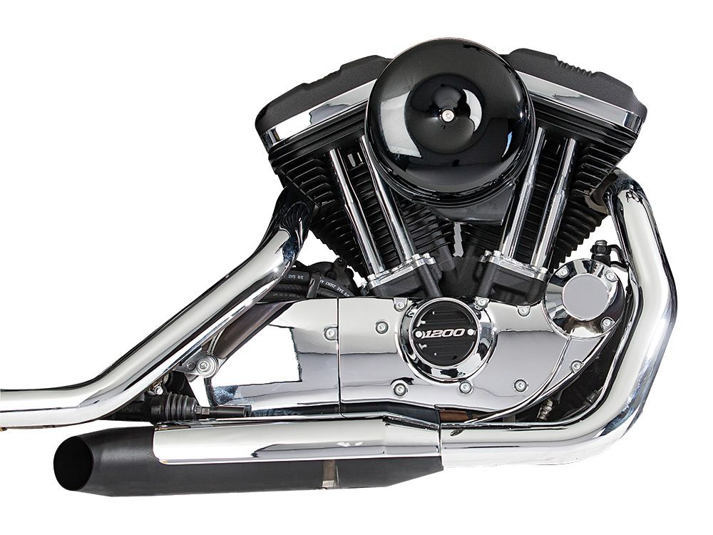 Air- vs  Liquid-Cooling For Your Motorcycle | Motorcyclist