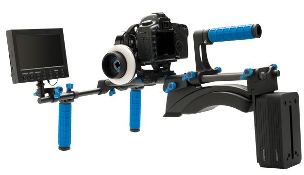 10 Essential Accessories For Shooting Video With Your DSLR | Popular