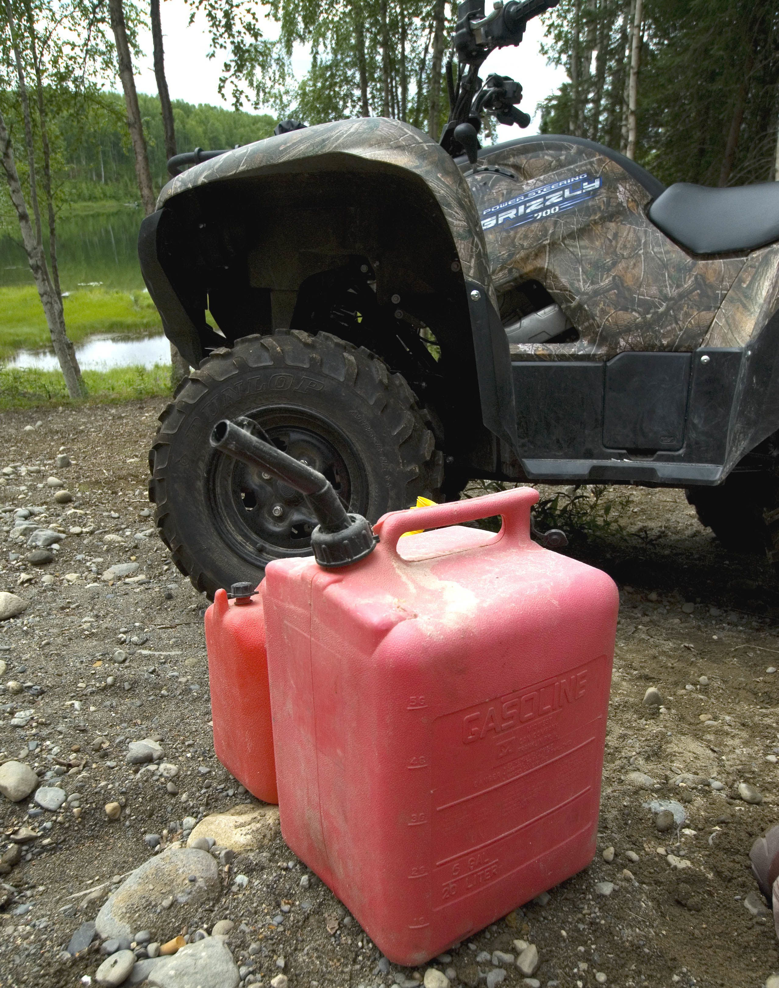 ATV Check-Up: How to Make Sure Your Quad is Running Healthy
