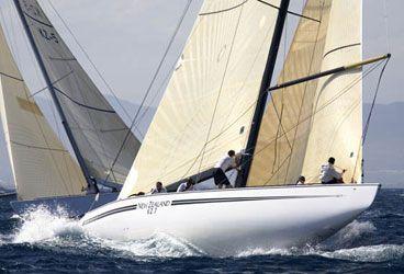 Three Reasons to Buy a 12-Meter | Sailing World