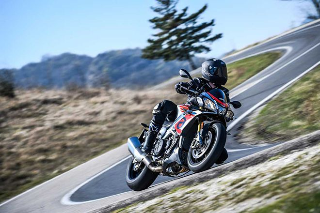 Top Performance Mods for Aprilia Tuono | Motorcyclist