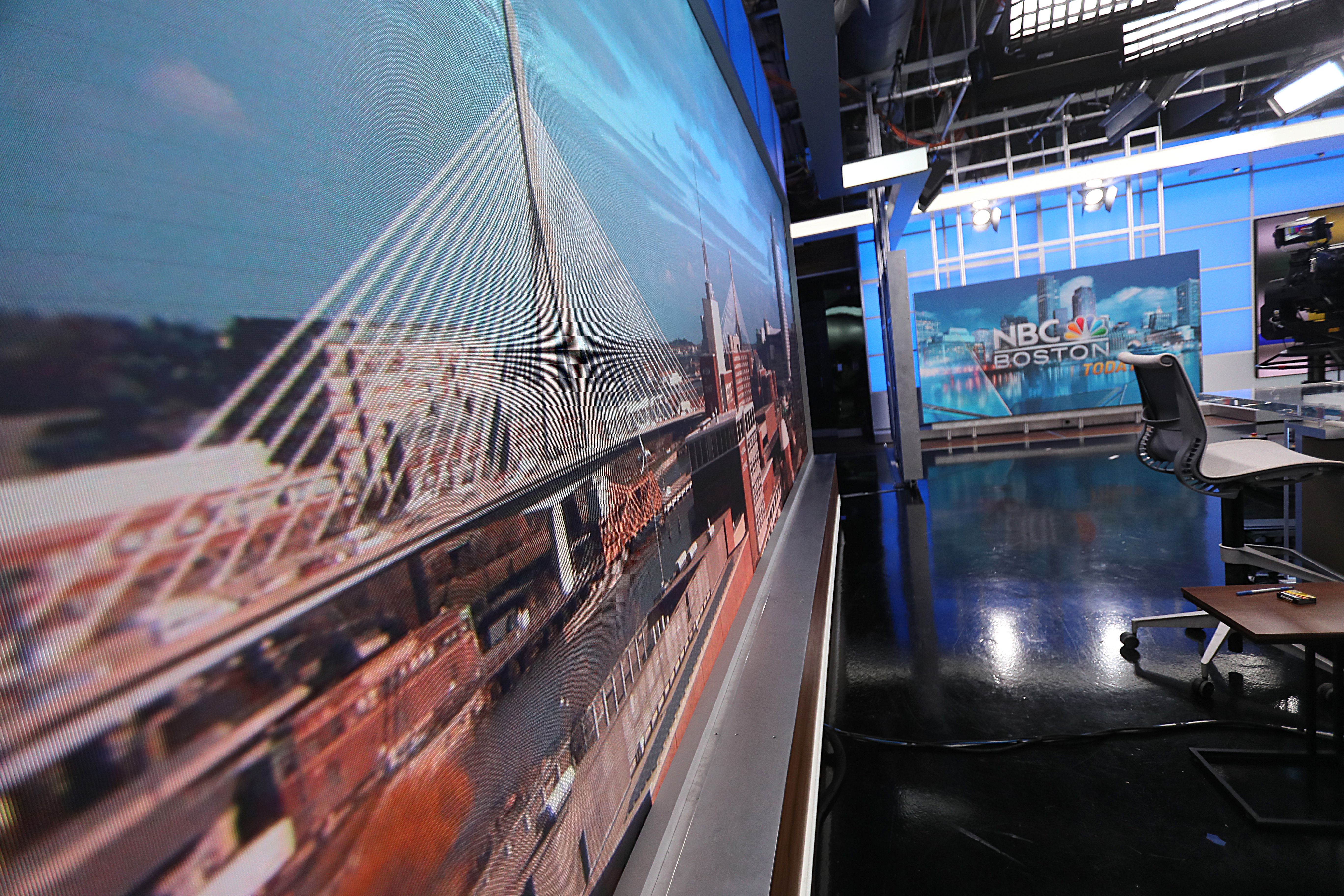 What you need to know about NBC's channel flip in Boston - The