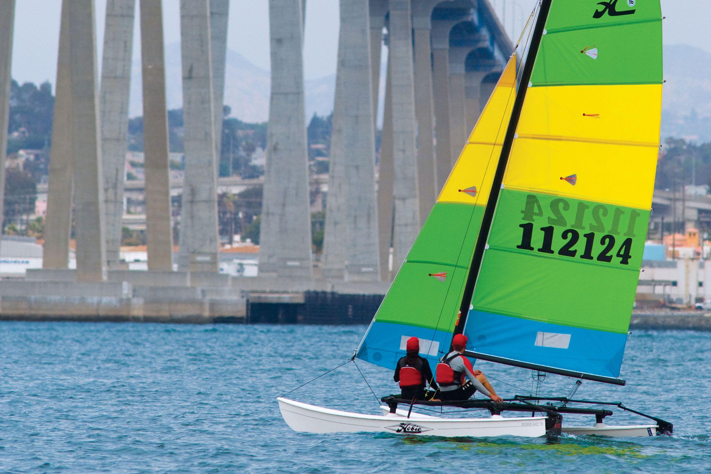 Best Small Sailboats, Trailerable Sailboats | Cruising World