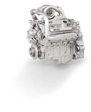 Evolution of the Detroit Diesel Engine | Yachting