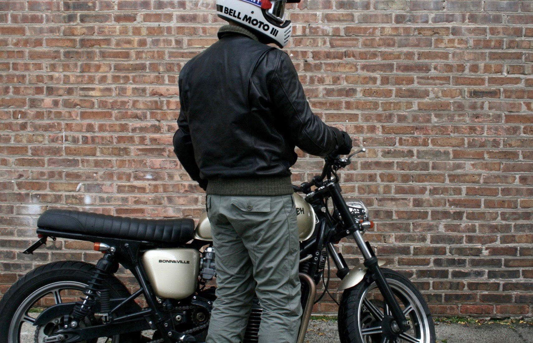 best prices price remains stable lovely design Spidi Tank Jacket, Fatigue Pant, and Urban Glove - GEAR ...