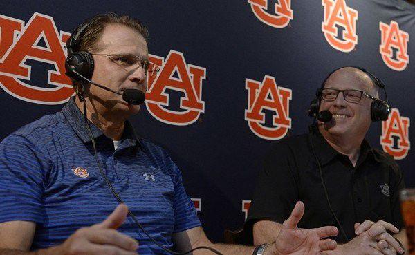 Auburn announcer Rod Bramblett, wife Paula, killed in car accident