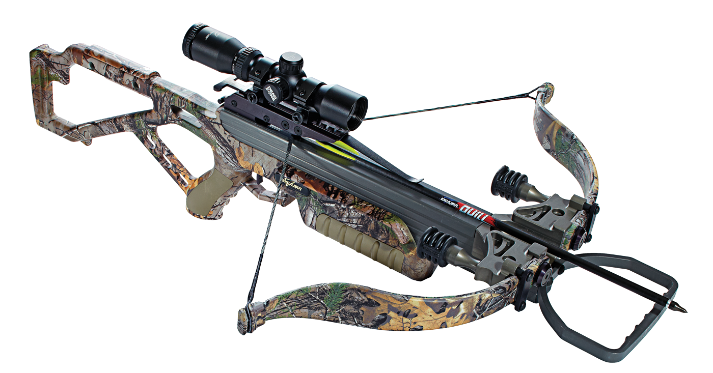Bow Test 2015: 11 New Crossbows Reviewed | Outdoor Life