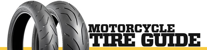 Motorcycle Tire Guide Cycle World