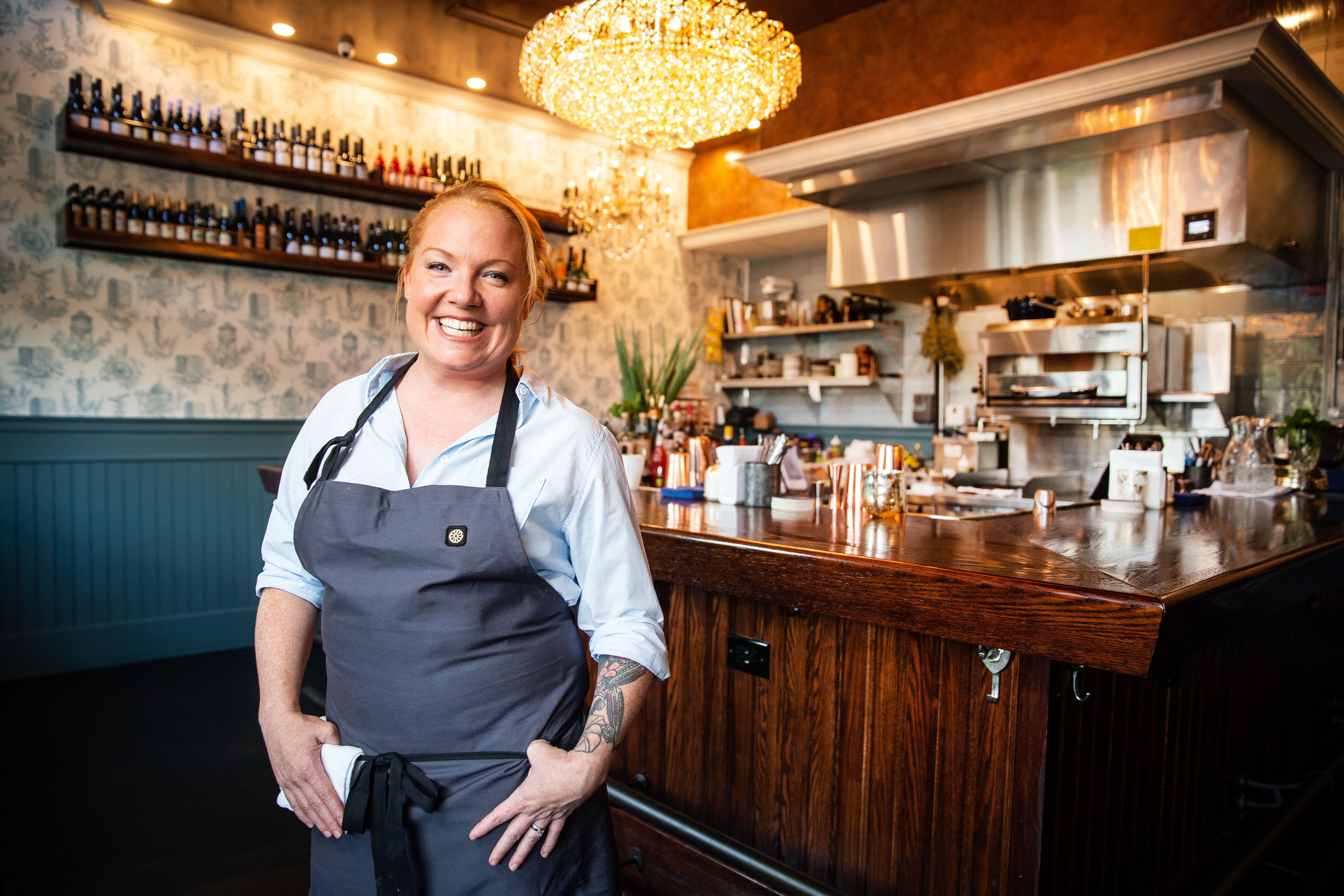 The 37 best new restaurants in boston and the suburbs the boston globe