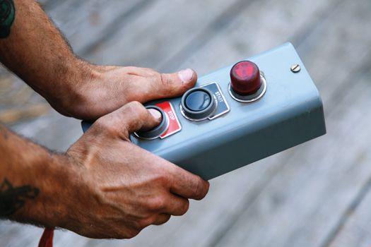 You Built What?! A Propane-Powered Fireball Gun | Popular