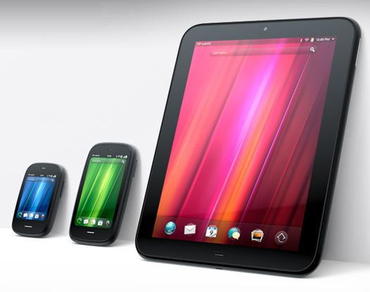 Enjoyable Hp Palm Brings Webos Back To Life Announces Touchpad Tablet Download Free Architecture Designs Rallybritishbridgeorg