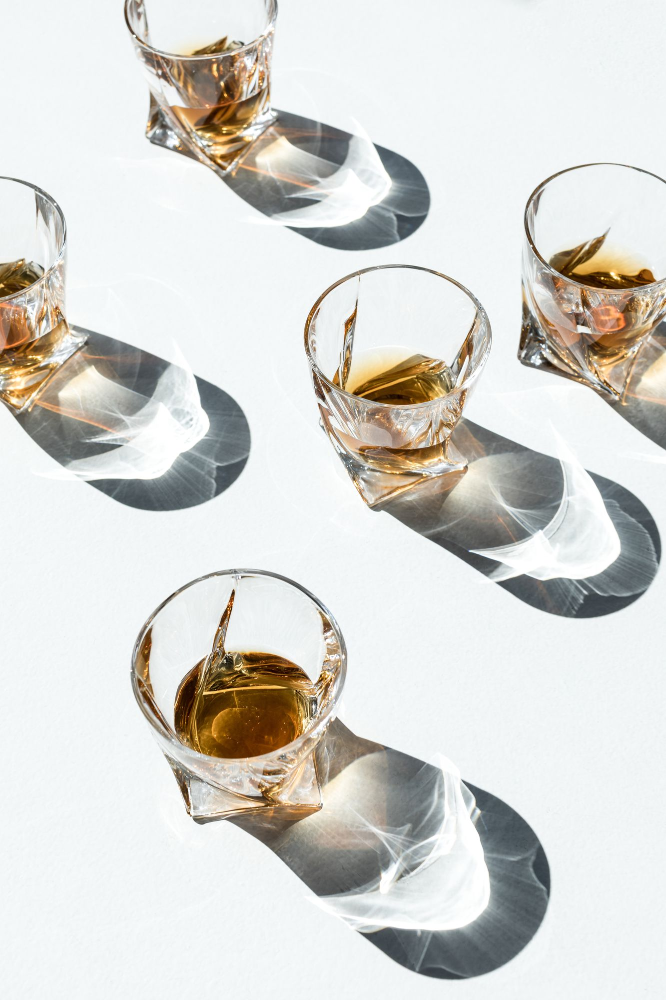 Millennials want spirits—with none of the alcohol  Here's