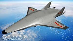 China's Hybrid Spaceplane Could Reset The 21st Century Space Race