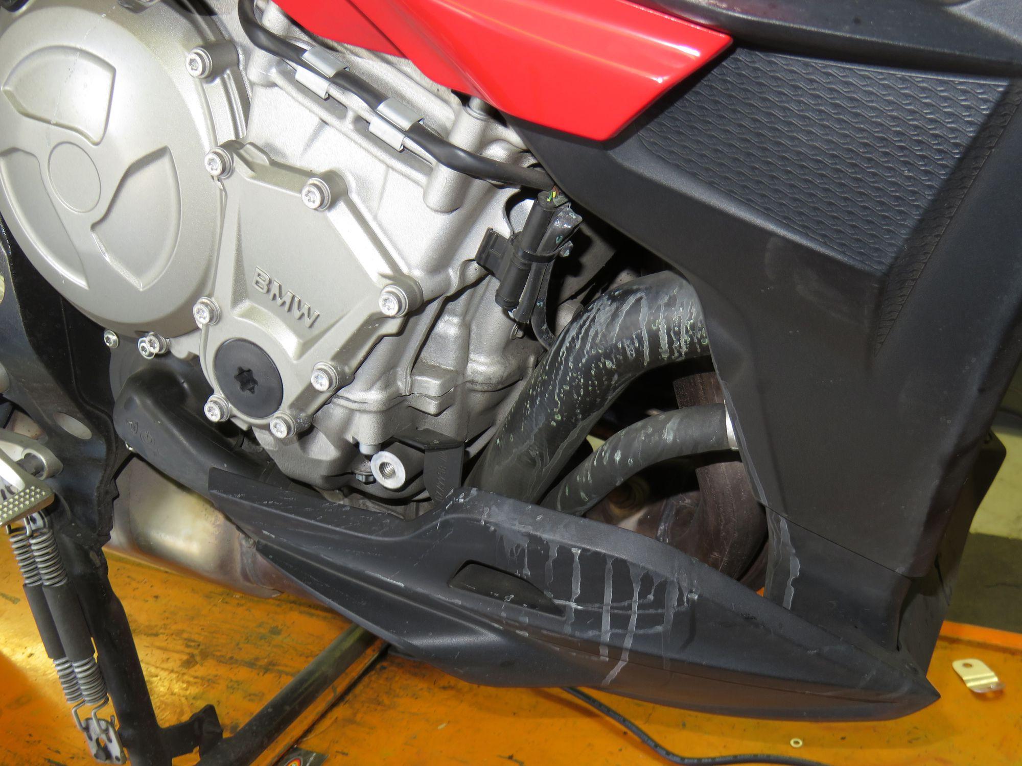 BMW S1000XR Maintenance | Motorcyclist