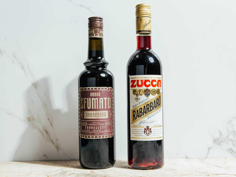 A Field Guide to Italian Amaro   Saveur