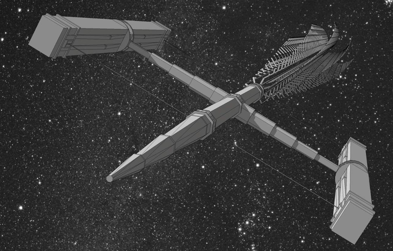 Popular Science's Spaceship Design Contest Winners