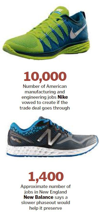 Why New Balance Fought So Hard to Get a Sneaker Deal With