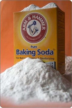 Baking Soda: The Cure for Global Warming? | Popular Science