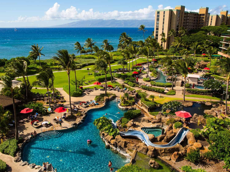 Best Beach Resorts In Maui Islands