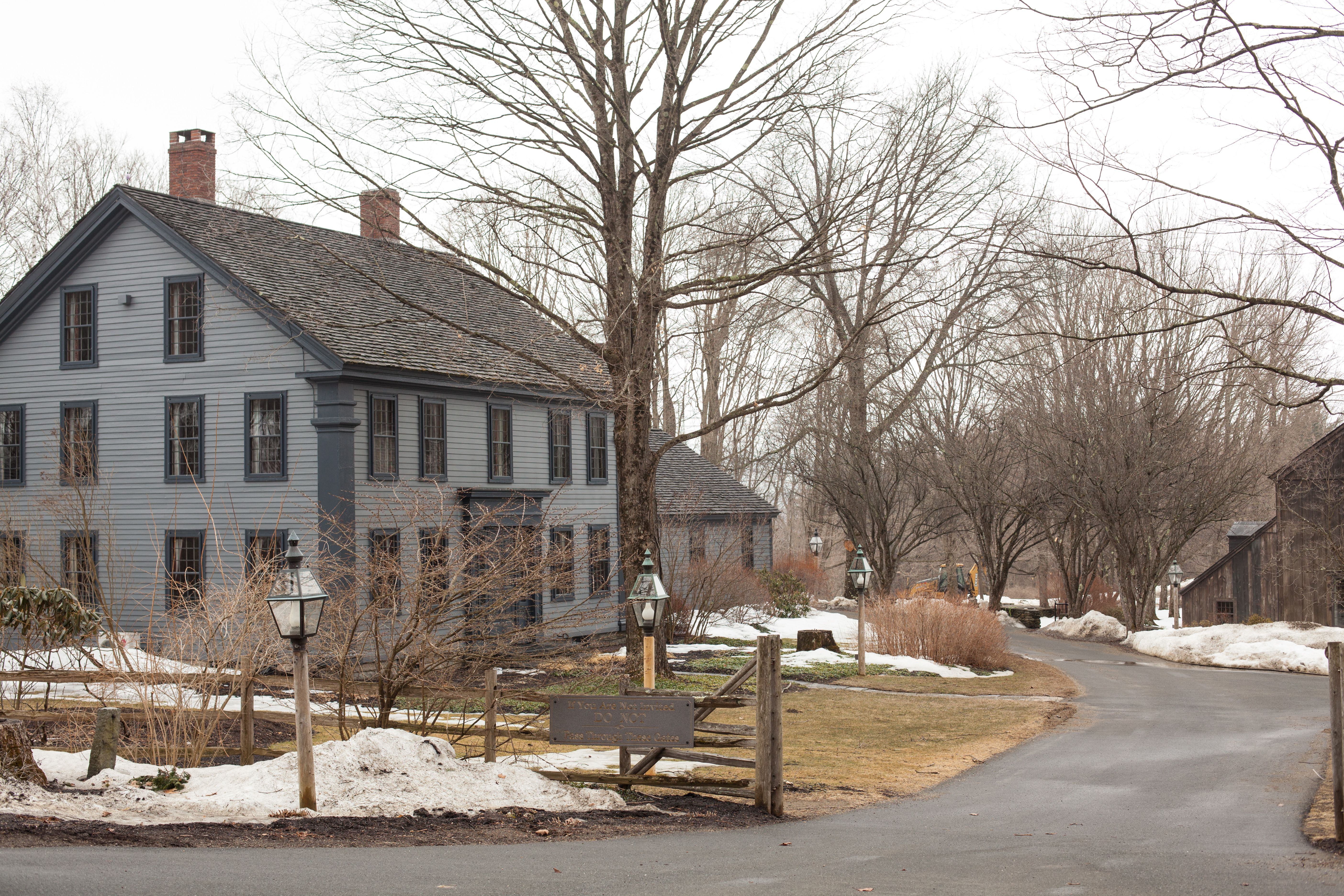 Bill Cosby scandal leaves Western Mass  town wondering - The