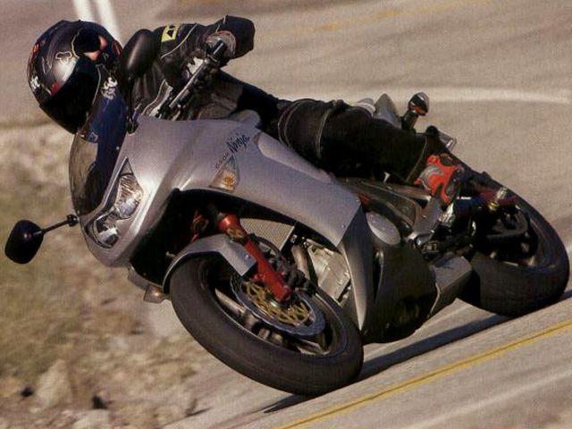 Middleweight Comparison: Honda 599 Vs  Kawasaki Ninja 650R Vs