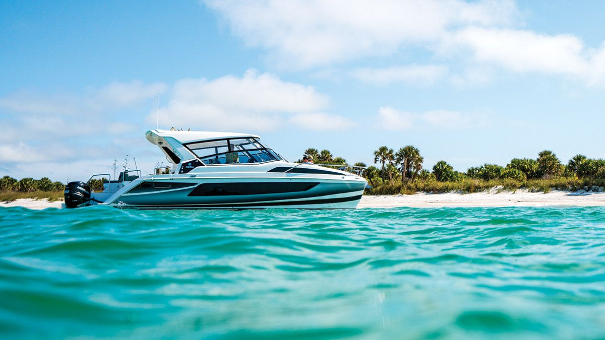 14 Great Pocket Cruisers | Yachting