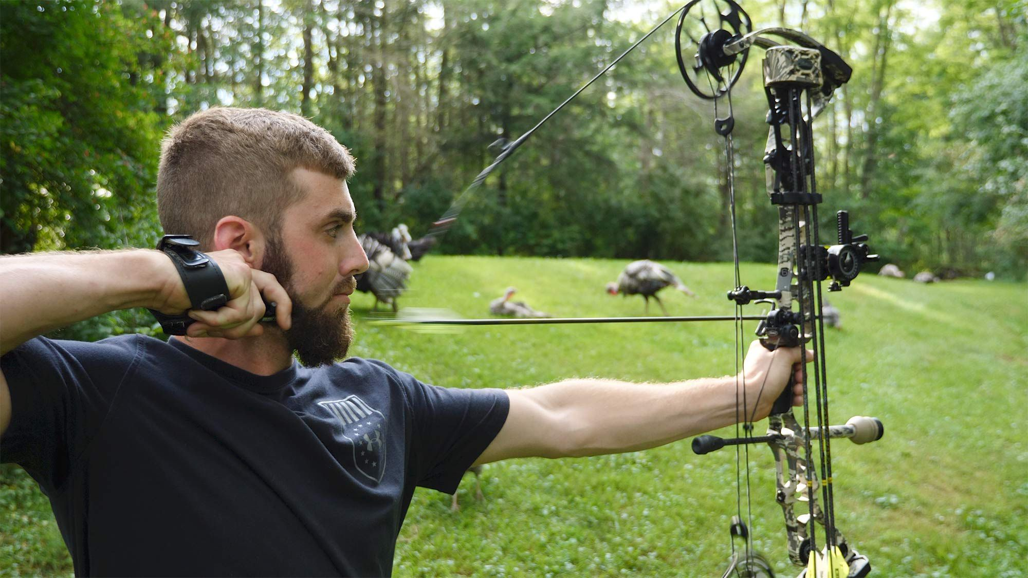 How to Tune Your Bow for Broadheads