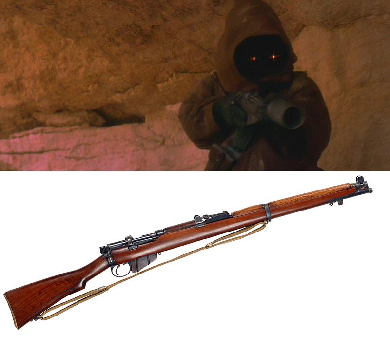 The Guns of Star Wars: The Original Trilogy | Range 365