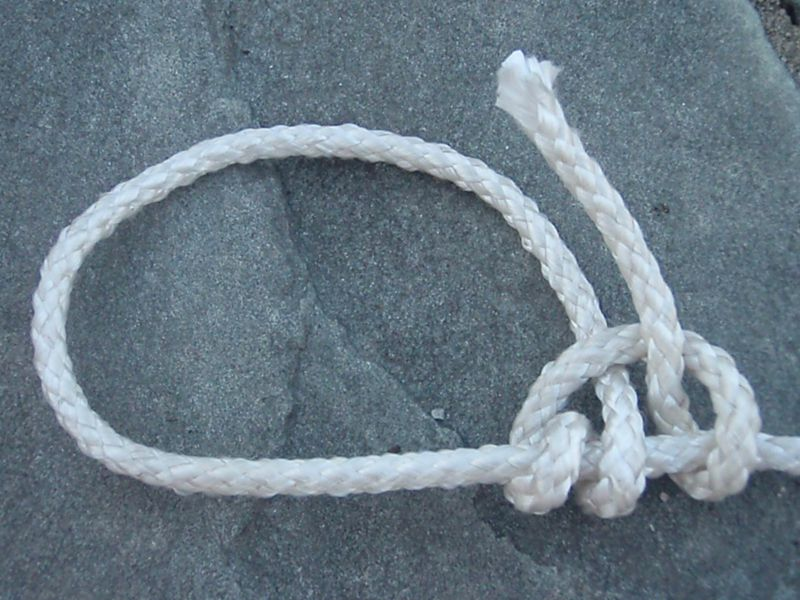 Essential Knots: How to Tie the 20 Knots You Need to Know | Outdoor Life